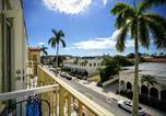 Location vacances West Palm Beach - Palm Beach Hotel-2