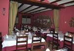 Hôtel Teruel - Hotel - Restaurante Prado Del Navazo-1