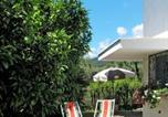 Location vacances  Province de Massa-Carrara - Locazione Turistica Mandarino - Cto443-3