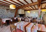 Hôtel Lamalou-les-Bains - La Palombe-4