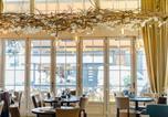 Hôtel Zandvoort - Hotel Xl-4