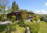 Location vacances Wallonia - Comfortable Chalet in Petit-Han with Garden-3