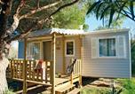 Camping avec WIFI Théoule-sur-Mer - Camping Flower Le Fréjus-3