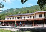 Location vacances  Province de Coni - Wolf Village-1