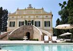 Hôtel Fano - Villa Rinalducci-1