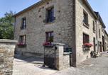 Location vacances  Ardennes - La chouette au bouleau-2