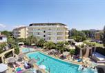 Hôtel Province de Livourne - Hotel Residence Stella del Mare