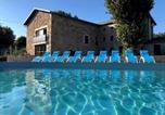 Location vacances Champclause - Gîte Lapte, 9 pièces, 23 personnes - Fr-1-582-101-1