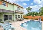 Location vacances Lauderdale-by-the-Sea - 4331 W Tradewinds Ave Duplex Unit A-1