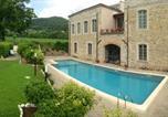 Location vacances Borgo San Lorenzo - Casa Fevira-4