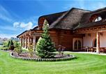 Hôtel Szczyrk - Dworek Góralski-2