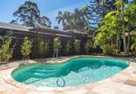 Location vacances Byron Bay - Cape Byron Retreat (Adults-Only)-3
