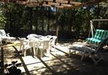 Location vacances Ortelle - Villa San Nicola Holiday Home-1