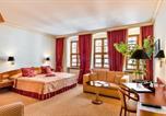 Hôtel palais Zwinger - Romantik Hotel Bülow Residenz-1