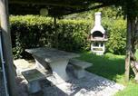 Location vacances Porto Valtravaglia - Holiday home Casa Glicine-1