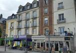 Location vacances Dieppe - La Dunette-4