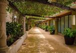 Hôtel Cozumel - Suites Colonial-2
