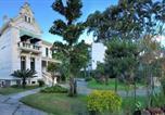 Hôtel Petrópolis - Hotel Casablanca Imperial-3