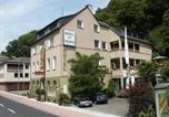 Hôtel Nohfelden - Edelstein Hotel-1