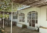 Location vacances Lepe - Finca Pilila, Alojamientos El Rompido-4