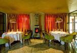 Hôtel Province d'Udine - Là Di Moret