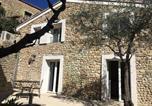 Location vacances Condorcet - La Grange-3
