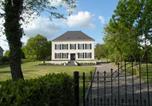 Hôtel Vervins - La Tommelle-1