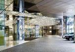 Hôtel Tsim Sha Tsui - The Kowloon Hotel-3