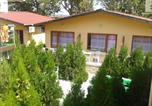 Location vacances Balchik - Бунгала Бийчхаус-1