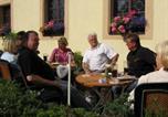 Hôtel Teplice - Ratskeller Geising-1