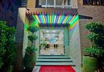 Hôtel Mandalay - Tiger One Hotel-2