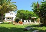Location vacances Cala En Porter - Peaceful Villa in Alaior with Private Pool-3