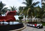 Villages vacances Cancún - The Villas Cancun by Grand Park Royal Cancun - All Inclusive-3