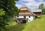 Location vacances Obdach - Leitnerhütte-3