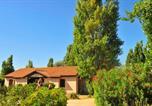 Villages vacances Gard - Azureva Le Grau du Roi-3