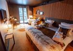 Hôtel Chamonix-Mont-Blanc - La Folie Douce Hotel Chamonix - Premium-4