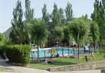 Location vacances Palo - Centro de Vacaciones Morillo de Tou-3