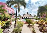 Location vacances San Pedro - Caribe Island 1 Bedroom #20-1