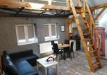 Location vacances Kalisz - Jdk Apartamenty Legionów 19a 40m2-2