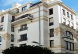 Location vacances Santander - Los Balcones del Arte-1
