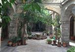 Hôtel Níjar - Hotel Balneario De Sierra Alhamilla-2
