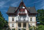 Location vacances Bad Ischl - Apartments Villa Schodterer - adults only-3