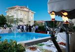 Hôtel Pesaro - Hotel Vittoria-1