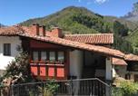 Location vacances Posada de Valdeón - Apartamentos Rurales Los Nogales-1