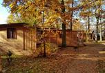 Location vacances  Yvelines - Huttopia Versailles-4