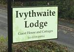 Location vacances Windermere - Ivythwaite Lodge Guest House-3