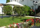 Hôtel Saint-Martin-Lacaussade - Le Pavillon de Margaux-4