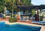 Location vacances Acapulco - Hotel Punta Coral-3