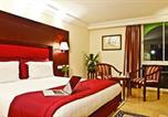 Hôtel Rabat - Farah Rabat-2