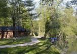 Hôtel Saint-Alban-de-Montbel - Les Lodges du Lac-3